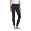 Picture of Ariat Prevail Insulated Tights FS Navy Reflective