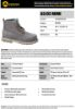 Picture of Amblers 105 Mimi Lace Up Boot Grey