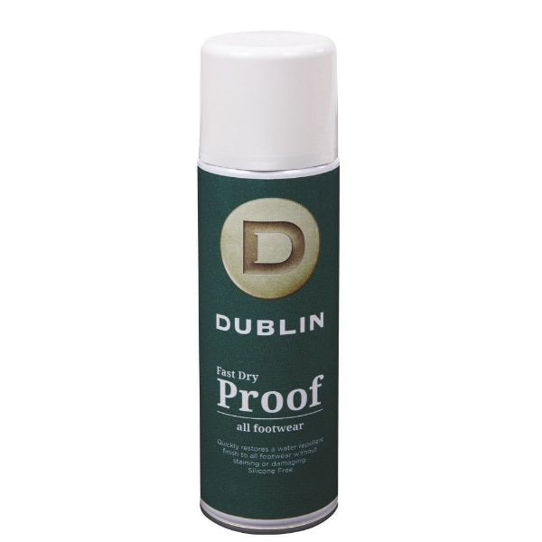 Picture of Dublin Fast Dry Proof Spray 300ml