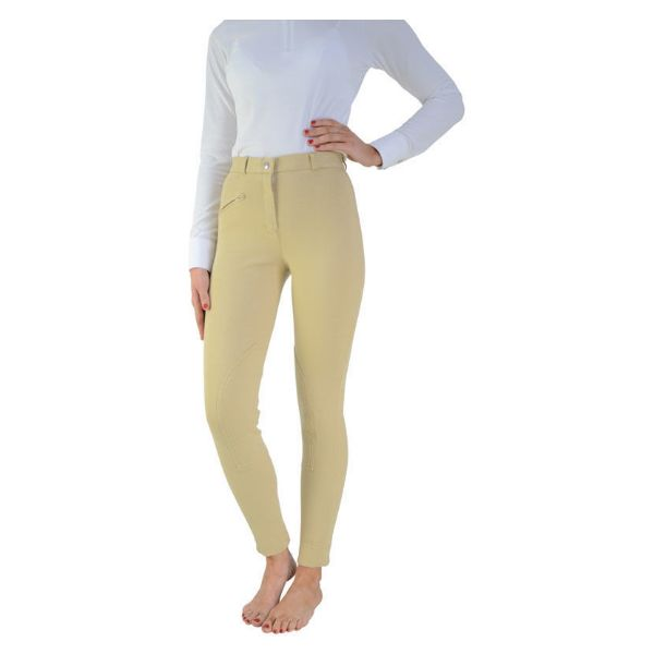 Picture of Hy Performance Epworth Ladies Jodhpurs Beige