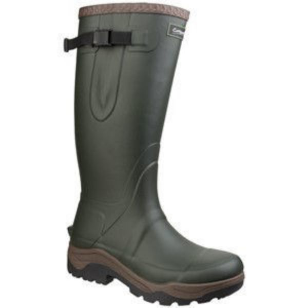 Picture of Cotswold Compass Welly Green