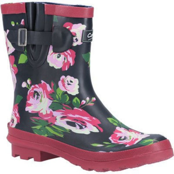 Picture of Cotswold Paxford Welly Flower