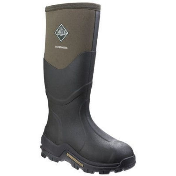 Picture of The Muck Boot Co Muckmaster Moss