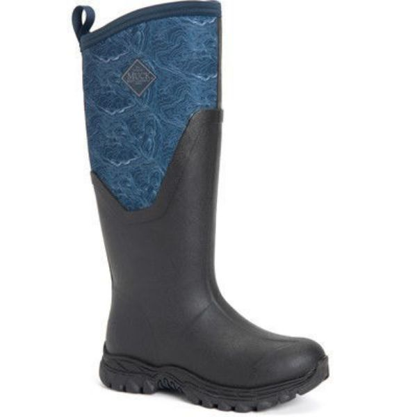 Picture of The Muck Boot Co Arctic Sport II Black/Navy