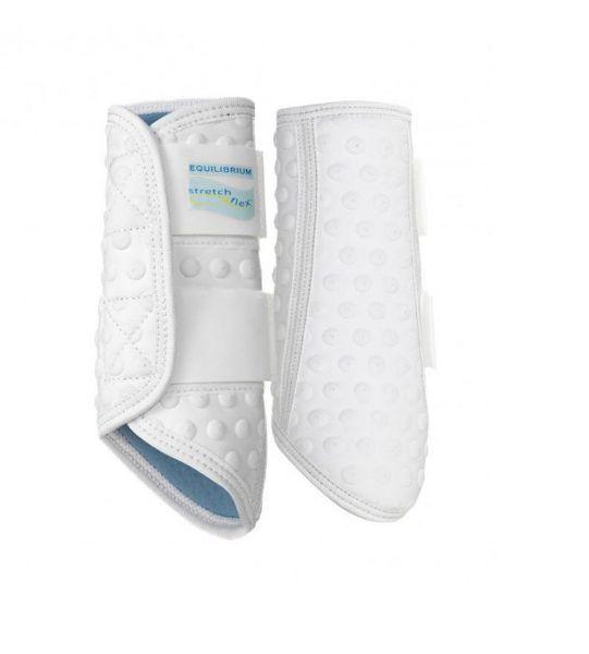 Picture of Equilibrium Stretch & Flex Flatwork White