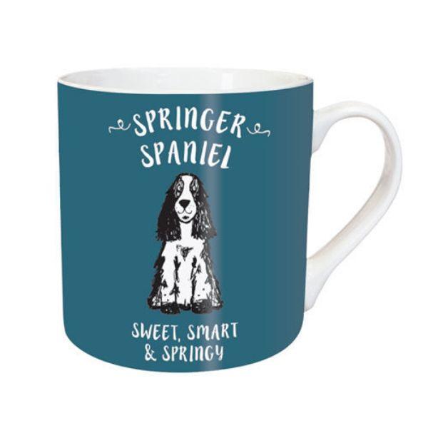 Picture of Tarka Mug - Sweet Springer