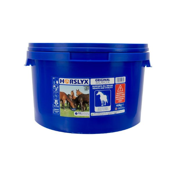 Picture of Horslyx Original Balancer 40kg