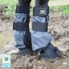 Picture of Woof Wear Mud Fever Boot Black Grey