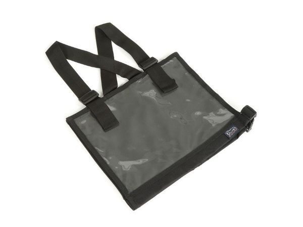 Picture of Shires Number Bib Black