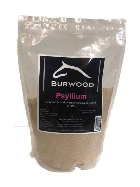 Picture of Burwood Psyllium 1kg