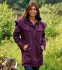 Picture of Windsor Jacket Plum