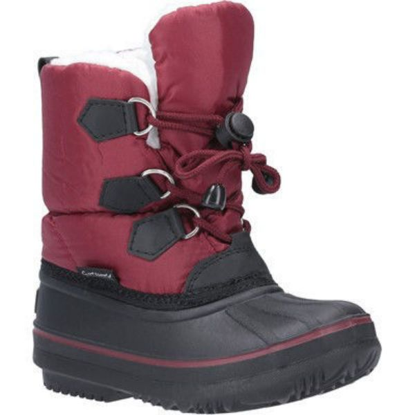 Picture of Cotswolds Kids Explorer Red