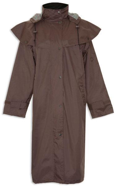 Picture of Champion Sandringham Jacket Brown