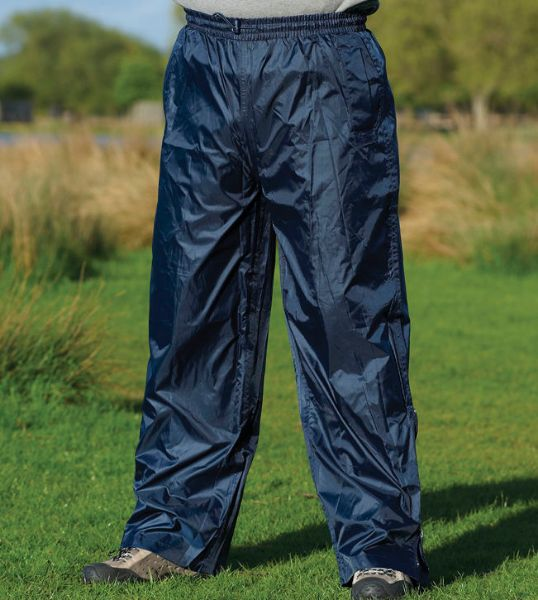 Picture of Typhoon Trousers Navy