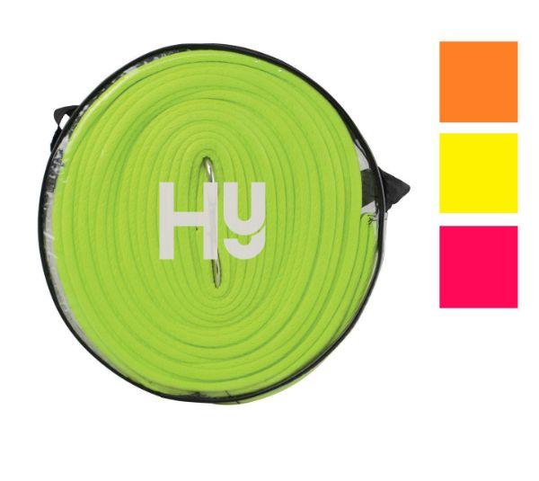 Picture of HyViz Reflector Lunge Rein 8M