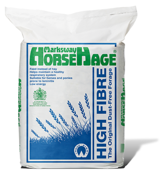 Picture of Horsehage High fibre (Blue)