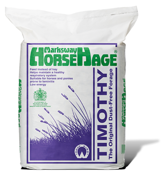 Picture of Horsehage Timothy (Purple)