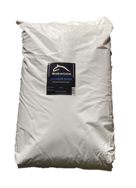 Picture of Burwood Linseed Meal 20Kg