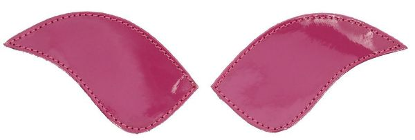 Picture of Equi Theme My Primera Velco Attachment Gloss Pink