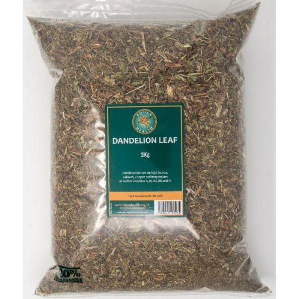 Picture of Equus Health Dandelion Leaf 1kg