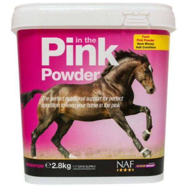 Picture of NAF Pink Powder 2.8kg