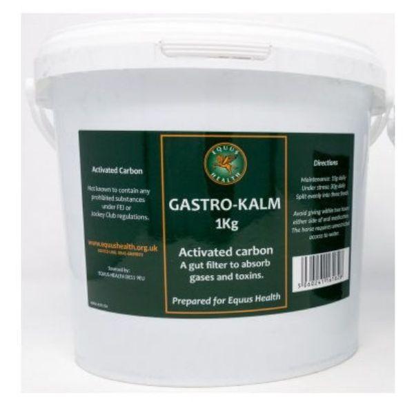 Picture of Equus Health Gastro-Kalm 1kg