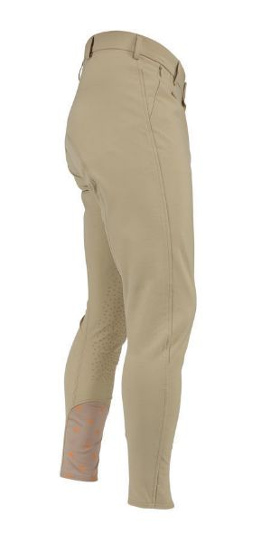 Picture of Aubrion Walton Gents Breeches Beige