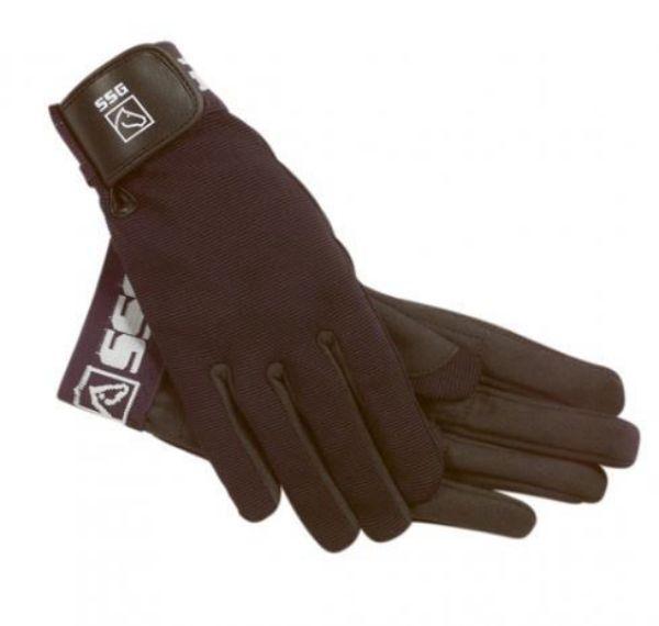 Picture of SSG Multisport Glove Black