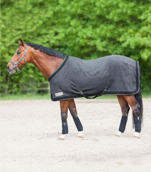 Picture of Waldhausen Esperia Two Fleece Rug Magnet/Black