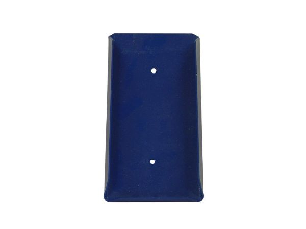 Picture of Stubbs Economy Salt Lick Holder Blue
