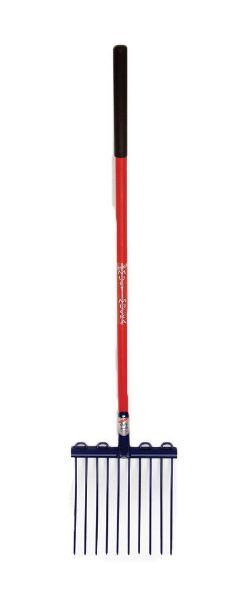 Picture of Fyna-Lite Multi Mucka Stable Fork Long Handle