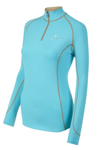 Picture of Le Mieux Base Layer Azure