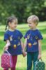 Picture of Shires Tikaboo T-Shirt Navy