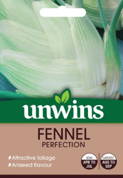 Picture of Unwins Fennel Perfection Seeds