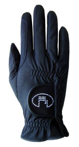 Picture of Roeckl Lisboa Gloves Black