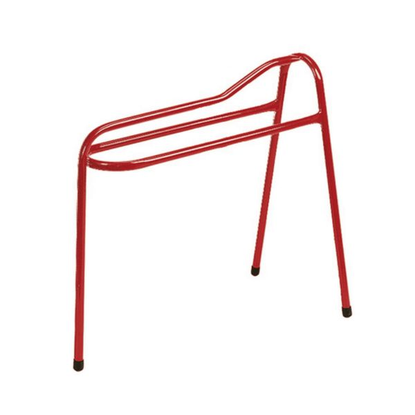 Picture of Stubbs Saddle Stand S49L Red