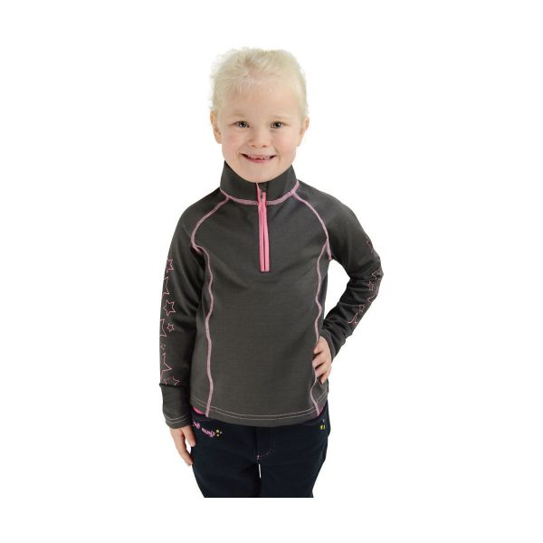Picture of Hy Equestrian Childrens Stella Base Layer