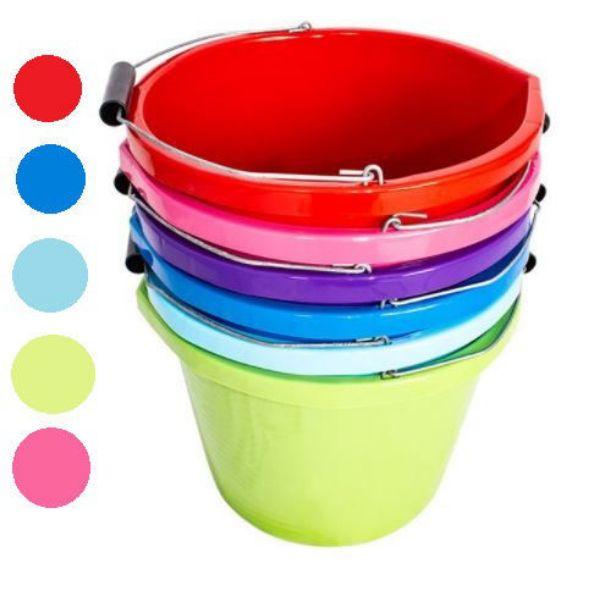 Picture of Red Gorilla Premium Builders Bucket