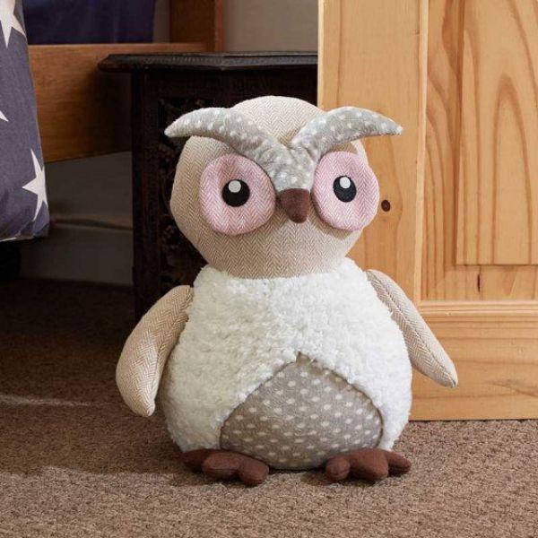 Picture of Owl Doorstop