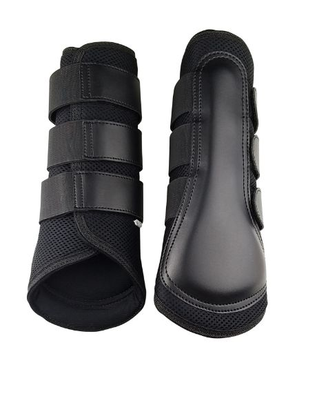 Picture of Apollo Brushing Boot Black