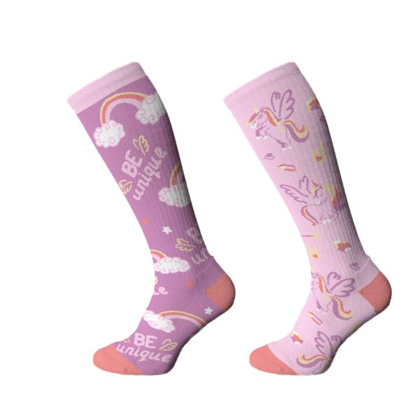 Picture of Be Unique Novelty Socks Adult 39-42