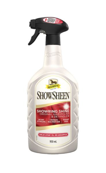Picture of Absorbine Show Sheen Spray 950ml