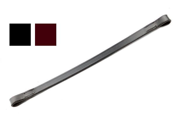 Picture of Ascot Browband Plain 5/8