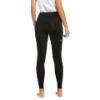 Picture of Ariat Prevail Insulated Tights FS Black Reflective