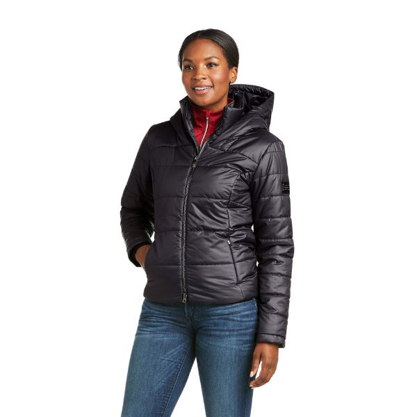 Picture of Ariat Wmns Harmony Jacket Periscope