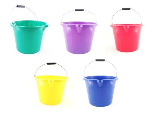Picture of Airflow Bucket 3 Gallon