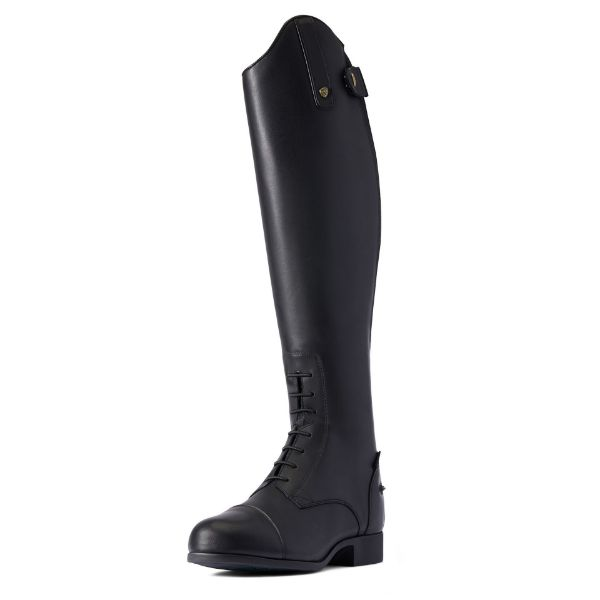 Picture of Ariat Heritage Contour II H2O Insulated Boot Black