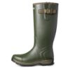 Picture of Ariat Mens Insulated Burford 400g Olive Night